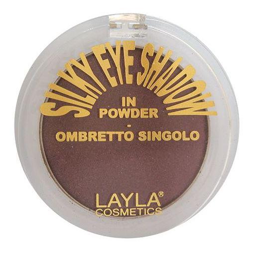 Layla Silky Eyeshadow 008