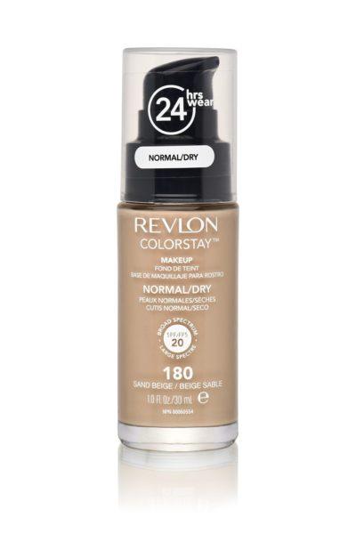 Revlon Foundation Sand Beige 180