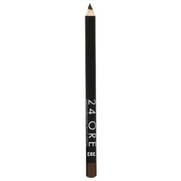 Deborah Milano New 24H Eyebrow Pencil N° 282 Eye Pencil