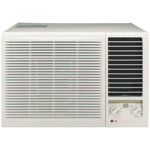 LG Window Air Conditioner 1.5 Ton W18CKC