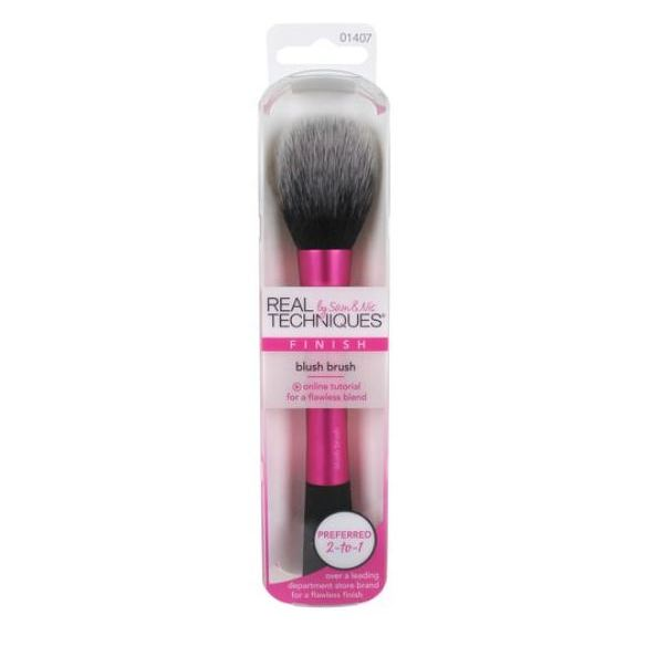 Real Technique Blush Brush 79625014075