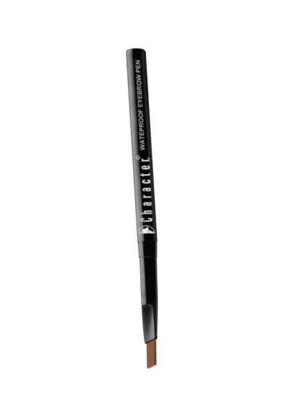 Character Waterproof Eyebrow Pen Brown WEP102