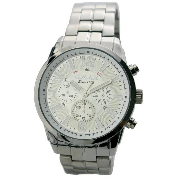 Omax GX35P66S Men's Wrist Watch