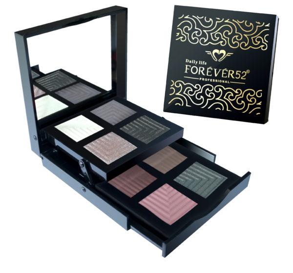 Forever52 Classy Eyeshadow Kit Multicolor CEK006