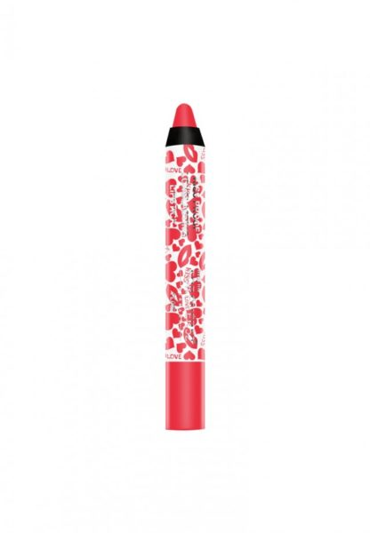 Forever52 Kiss Proof Long Lasting Lipstick Red FL009