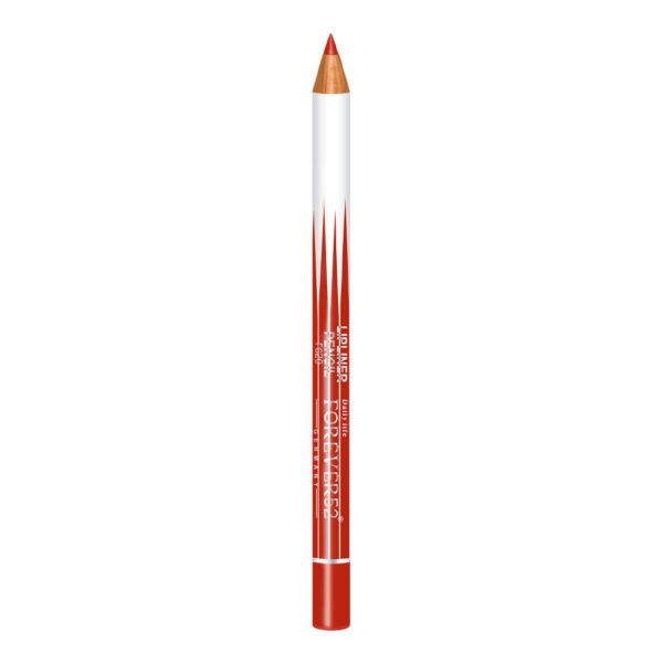 Forever52 Long Wearing Lip Liner Red F620