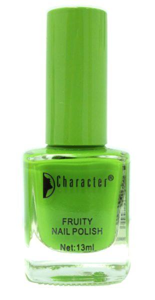 Character Fruity Nail Polish FRT015