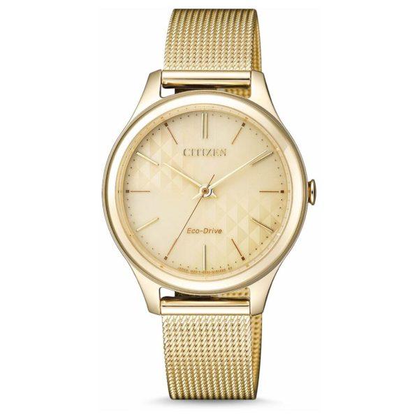 Citizen EM050286P Watch