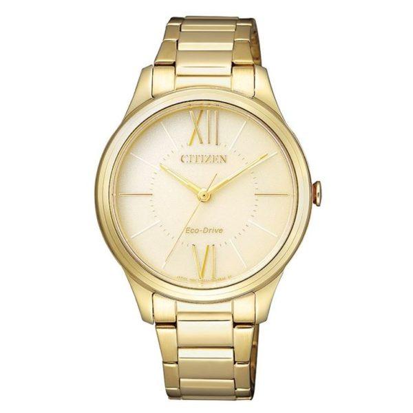 Citizen EM041252P Watch