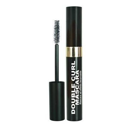 Layla Double Curl Mascara Black 001