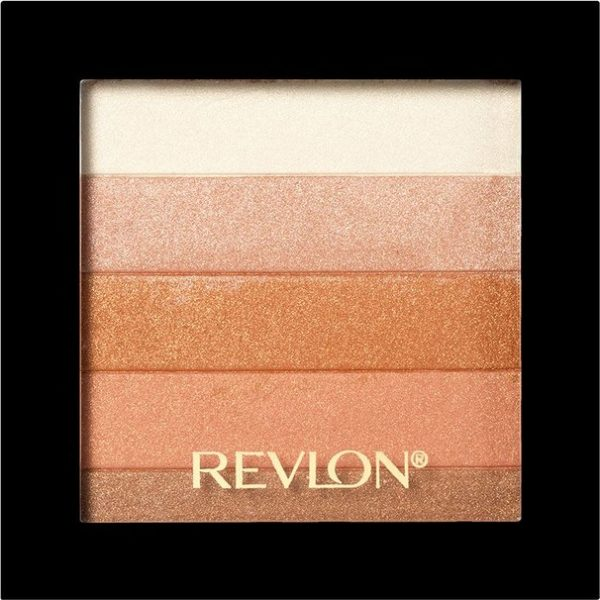 Revlon Highlighter Bronze Glow