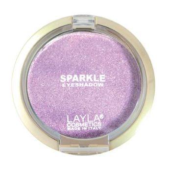 Layla Sparkle Eyeshadow 006