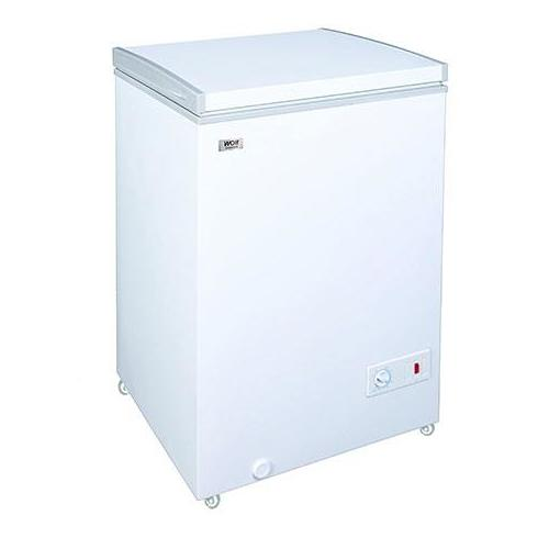 Wolf 150 Litres Chest Freezer WCF150SD