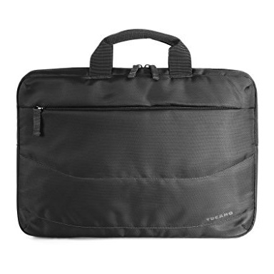 "Tucano 8020252047273 BIDEA Bag 15.6""Black"