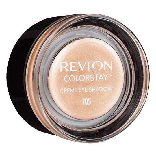Revlon Eyeshadow Crème Brulee