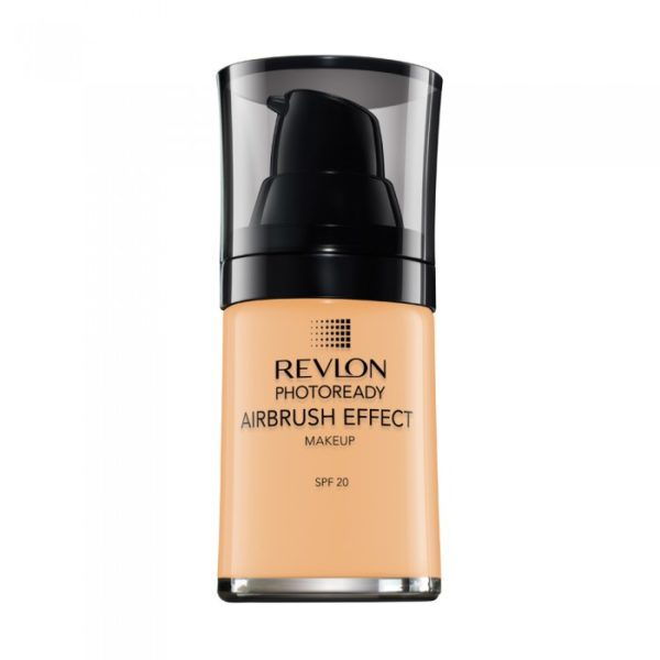 Revlon Foundation Natural Beige 005