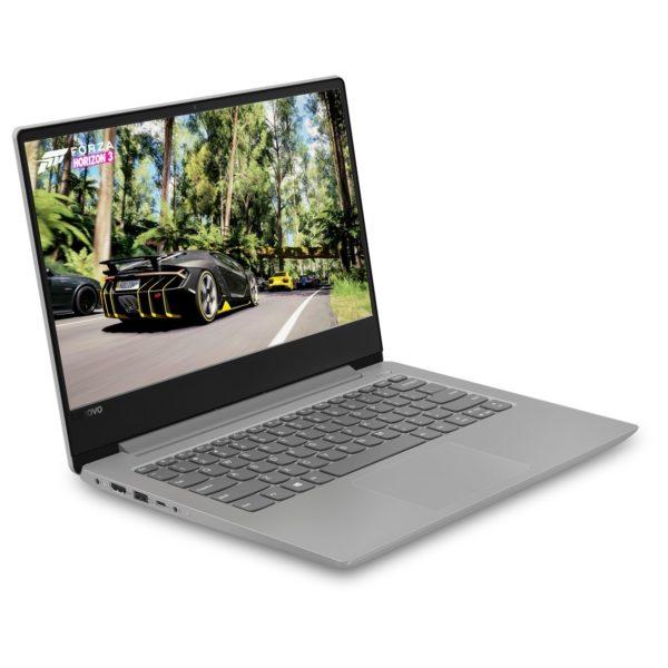 Lenovo Ideapad 330s Laptop - Core i5 1.6GHz 8GB 1TB 4GB Win10 14inch HD Platinum Grey