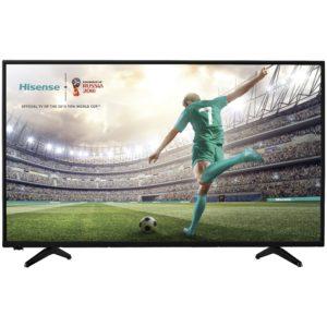 2d277e2b7 Hisense 32A5601PW HD Smart LED Television 32inch