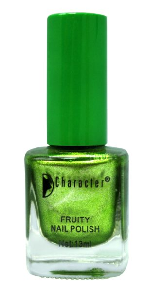 Character Fruity Nail Polish FRT044