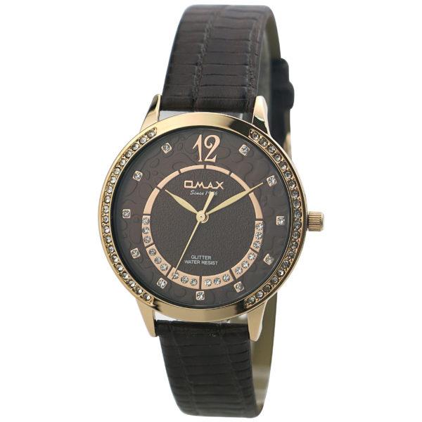 Omax GT004R55I Ladies Watch