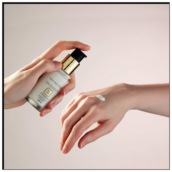 Max Factor Facefinity All Day Primer Translucent