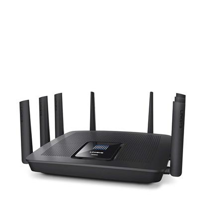 Linksys EA9500 Max-Stream AC5400 MU-MIMO Gigabit Wi-Fi Router