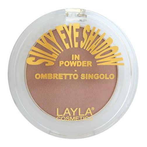 Layla Silky Eyeshadow 002