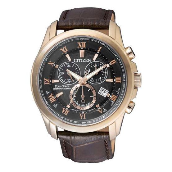 Citizen BL5542-07E Men's Wrist Watch