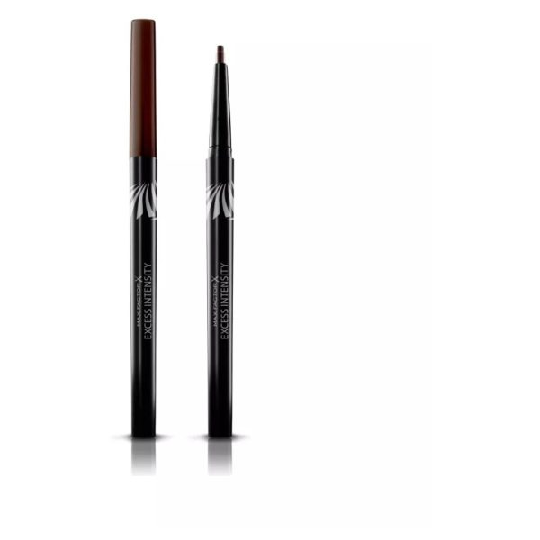 Max Factor Long Wear Eye Liner 06 Excessive Brown