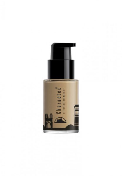 Character Ultimate Liquid Foundation Beige CUL008