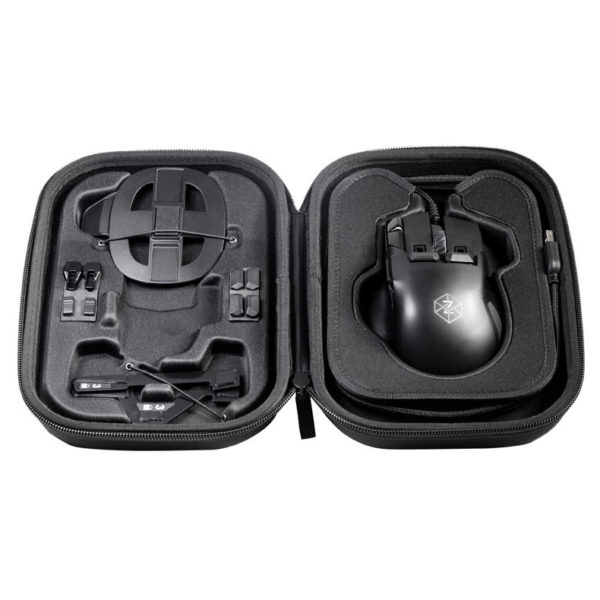 Swiftpoint SM700 Z Gaming Wired Mouse Black