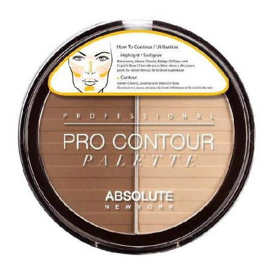 Absolute New York ABS00APC01 Contour