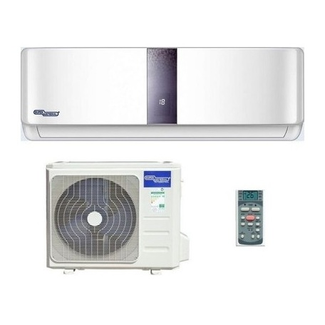 Super General Split Air Conditioner 3 Ton SGS369HE