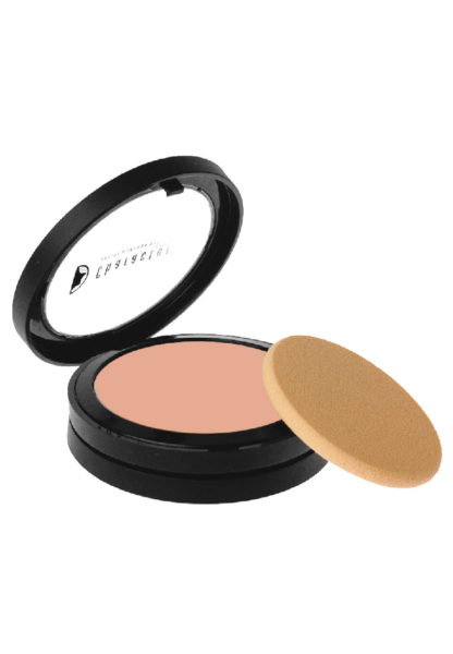 Character Cream Foundation Beige CMF008