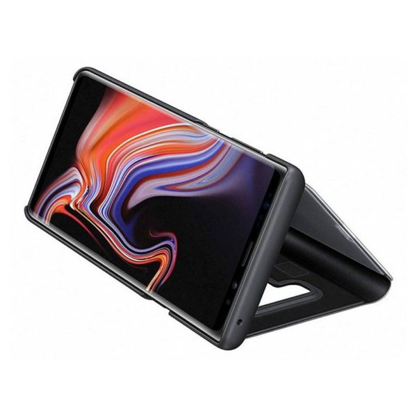 Samsung LED View Case Black For Galaxy Note 9 (Delivery on 25th Aug)