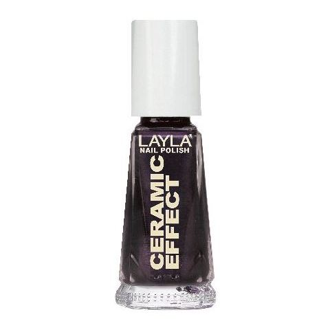 Layla Ceramic Effect Nail Polish Southern Light 039