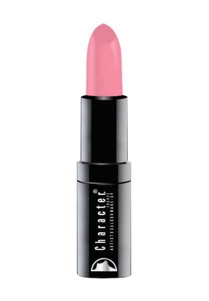 Character Waterproof Lipstick Pink CL005