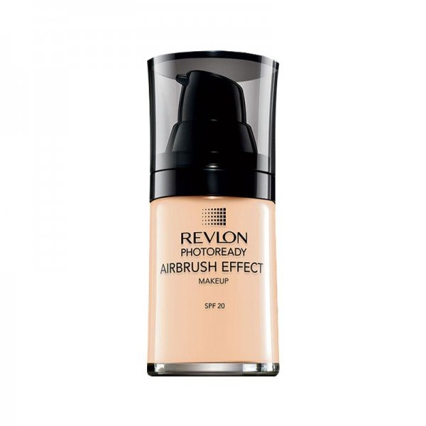 Revlon Foundation Vanilla 002