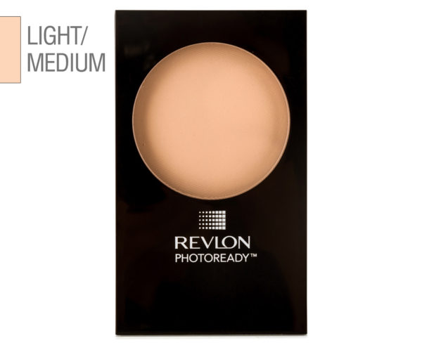 Revlon Compact Light/Medium 020
