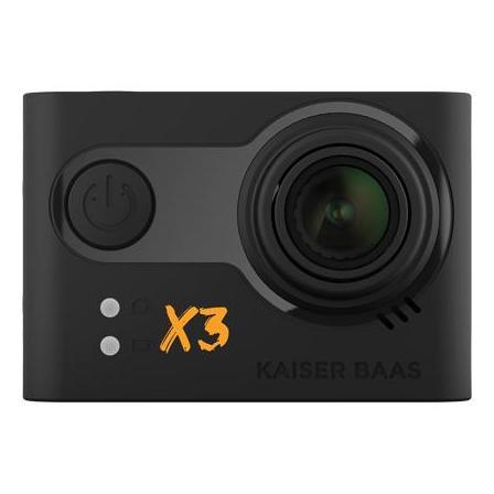 Kaiser Baas KB X3 Action Camera