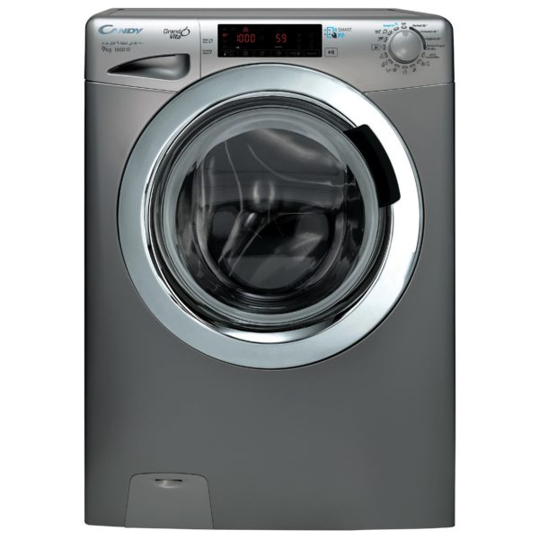 Candy Wifi Front Load Washer 9 kg GVF159THC3R119