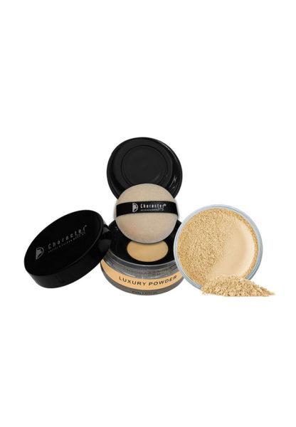 Character Luxury Powder Golden LP001