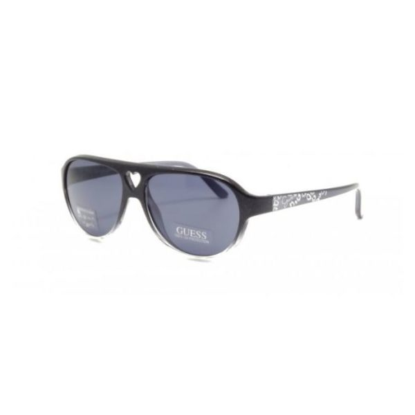 Guess Oval Female Sunglasses - GUT120