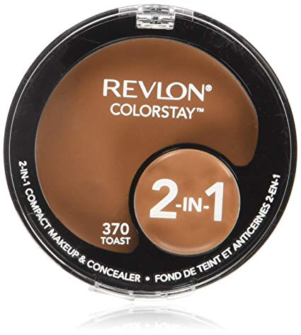 Revlon Compact Caramel