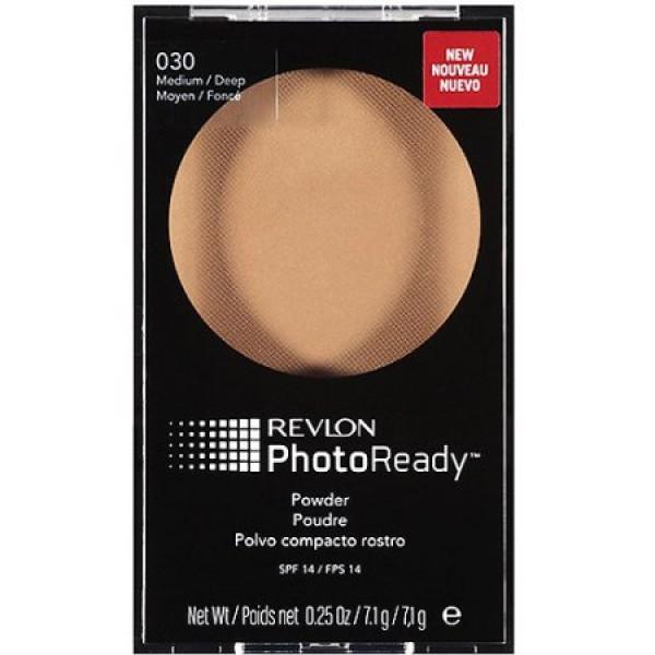 Revlon Compact Medium/Deep 030