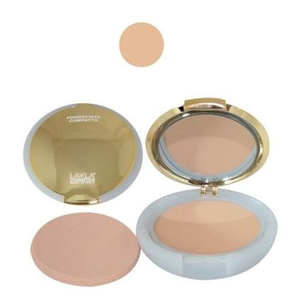 Layla Top Cover Compact Foundation 004