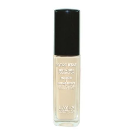 Layla Hydro Tense Foundation 001