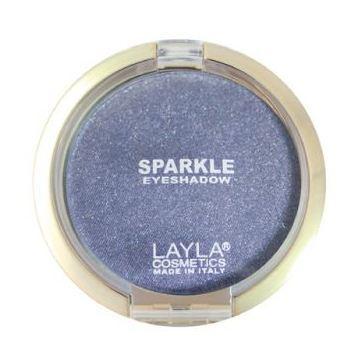 Layla Sparkle Eyeshadow 011