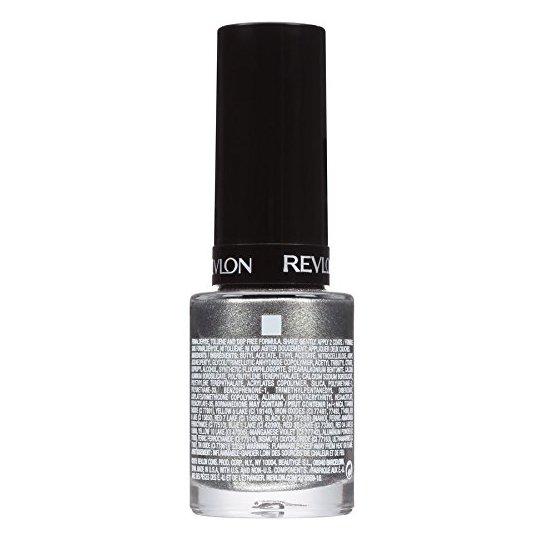 Revlon Nail Polish Smoke And Mirrors
