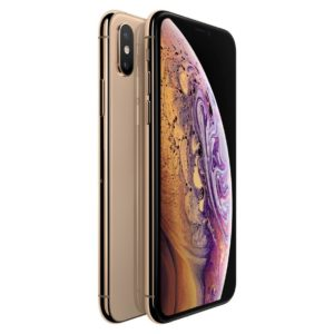 81727331e2a Apple iPhone Xs 256GB Gold